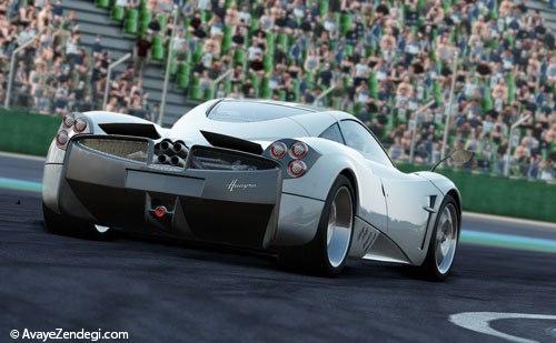 «پروژه اتومبیل ها»، مخصوص حرفه ای ها!