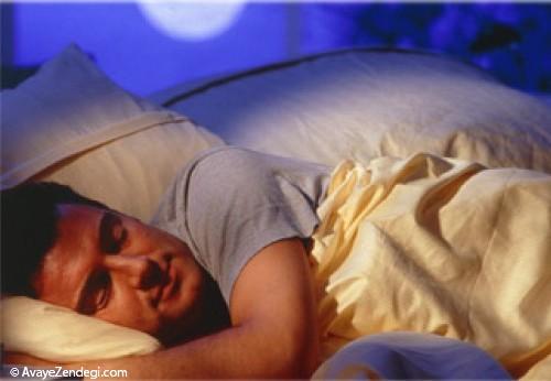 ده واقعیت درباره خواب
