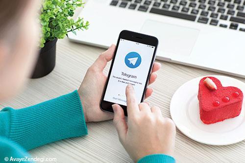 تلگرام بازی كارتان را به طلاق نكشاند!