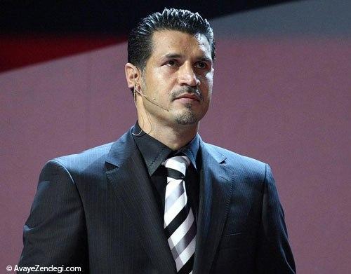 علی دایی، برند فوتبال ایران