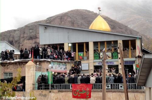 جشنواره فرهنگ های آیینی در البرز