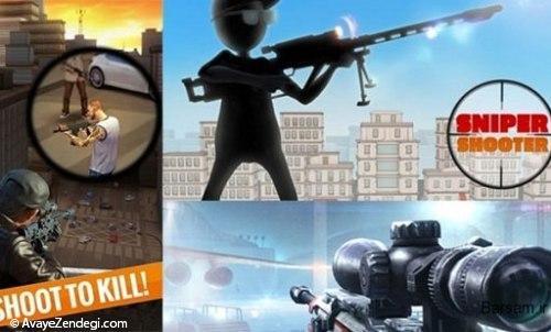 بهترین بازی های سبک تک تیر اندازی کدامند؟