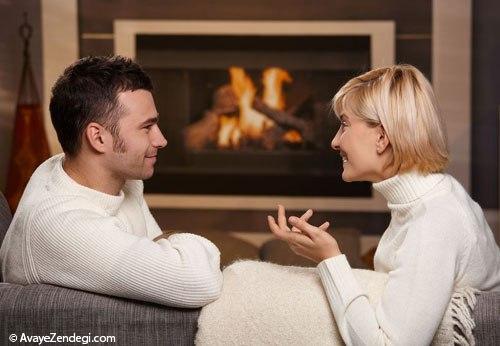 صمیمیت با همسر، بدون صرف هزینه!