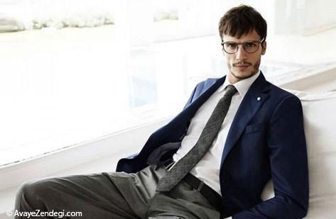 آقایان در مصاحبه کاری چه بپوشند؟