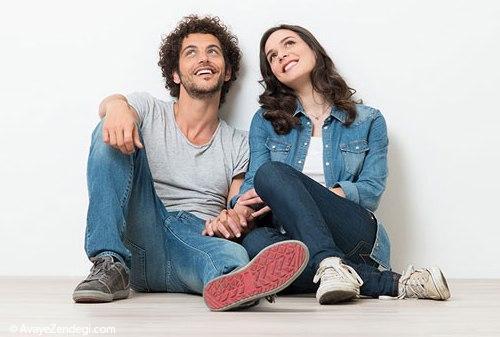 سال اول ازدواج، شیرین اما سخت