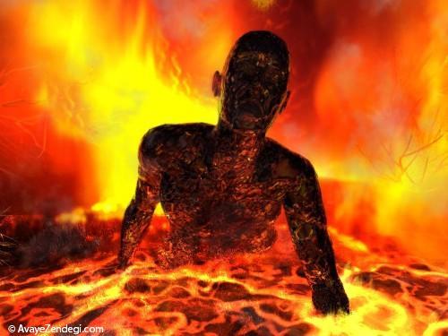 آیات و احادیث درباره حرام بودن زنا