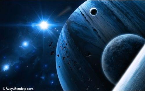 علت سرد بودن فضا چیست؟