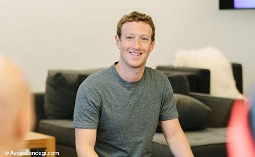 پروژههای جاهطلبانه فیسبوک