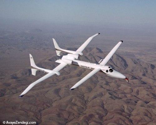 عجیب ترین هواپیماها در طول تاریخ