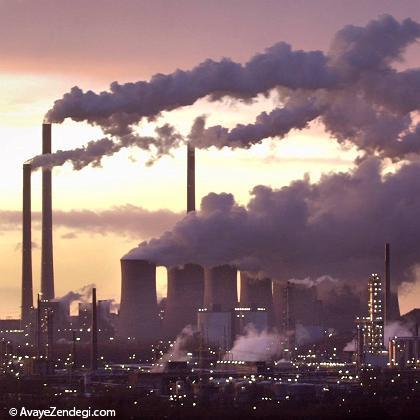 چرا مجازات آلوده کنندگان محیط زیست اعدام نیست؟