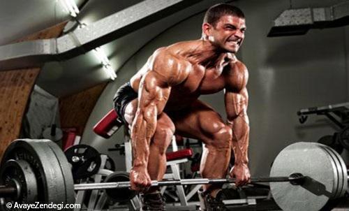 آیا سرعت جابجایی وزنهها در بدنسازی مهم است؟
