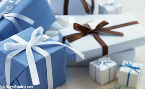 وضعیت حقوقی «هدایای دوران نامزدی»