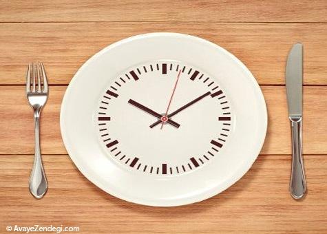 کدام روش تغذیه برای کاهش وزن مناسب است؟