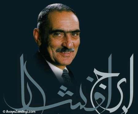 میراث ایرج افشار