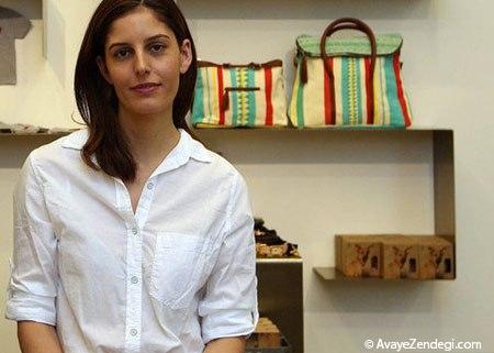 ثروتمندترین زنان ایرانی در دنیا را بشناسید