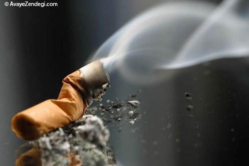 تاثیر منفی سیگار در قدرت جنسی