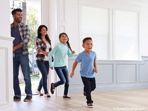 3 دلیل برای اینکه زمان زیادی برای خرید یک خانه صرف کنید!