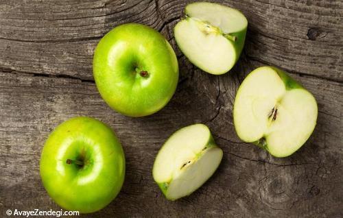6 کاری که می توان با سیب ها انجام داد! (1)