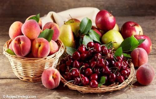 6 کاری که می توان با سیب ها انجام داد! (2)