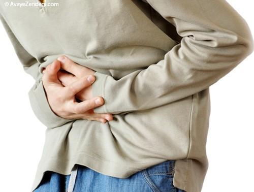 دل درد و درمان آن در طب سنتی