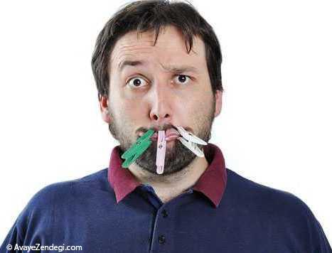 بدبویی دهان و درمان آن در طب سنتی