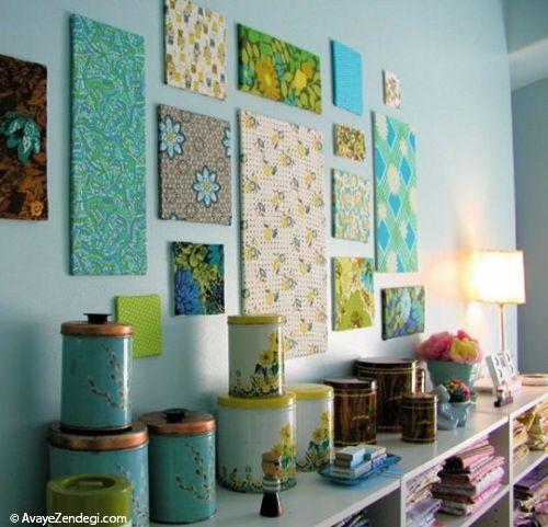 9 ایده فوق العاده برای تزئین دکوراسیون خانه