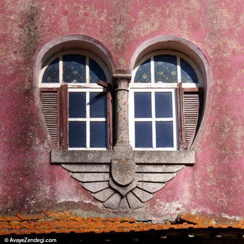 10 طرح غیرمنتظره در فضای باز که به سختی در جای دیگر پیدا می کنید!