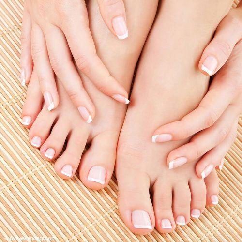 درمان ترک خوردگی و خشکی پوست در طب سنتی